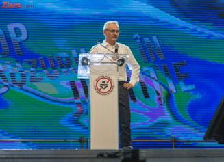 Dragnea, declaratii nervoase despre referendumul pentru Justitie si modificarea CP. Ameninta iar cu plangerea pentru inalta tradare