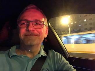 Dragnea, despre BMW-ul de 100.000 de euro: E al fiului, sa plateasca amenda. Masina mea a fost accidentata grav, cu Irina la volan