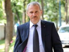 Dragnea, despre Blanculescu: Nu doar copiii spun lucruri trasnite in Romania