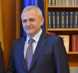Dragnea, despre OUG pe Justitie: PSD nu poate ramane captiv nici lui Toader, nici propriului Guvern