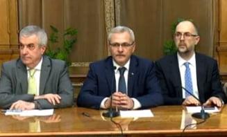 Dragnea, despre Ziua Maghiarilor: Nu stiu ce contine legea, dar nu vindem Transilvania