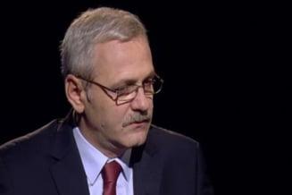 Dragnea, despre candidatul PSD la prezidentiale: Am avut discutii, dar nu le pot spune