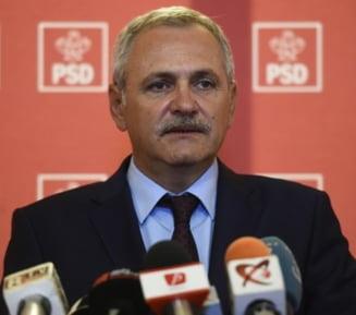 Dragnea, despre comisia de ancheta privind alegerile din 2009: Nu e in regula ca Parchetul General sa se joace asa cu Parlamentul