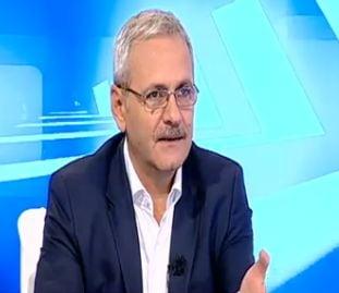Dragnea, despre criticile din raportul MCV: Daca se trage in Parlament e un atac la democratie
