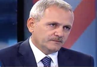 Dragnea, despre motiunea de cenzura: Niciun parlamentar PSD nu e dispus sa-si riste cariera