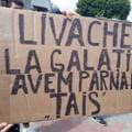 Dragnea, despre protestatari: Un grup de batausi umbla dupa noi prin tara. Liderii UE sunt suparati ca vor fi mai frumoase comunele noastre