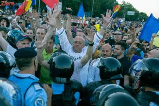 Dragnea, despre protestul din 10 august: O tentativa de lovitura de stat esuata