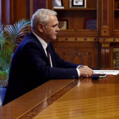 Dragnea, despre referendumul anuntat de Iohannis: De-abia il astept sa organizeze. Sa spuna romanii si cate case trebuie sa furi ca sa ajungi presedinte!