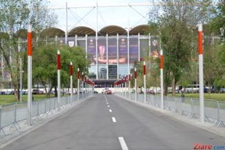 Dragnea, despre scandalul National Arena: E inadmisibil, isi bate joc de o tara intreaga!