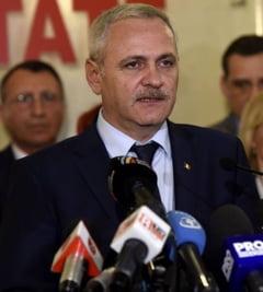Dragnea, despre senatorii PSD care au lipsit din Comisia de Aparare: Badalau ne-a spus ca au fost invitati la poligonul SPP. UPDATE Reactia lui Badalau