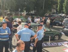 Dragnea, despre urmarirea penala a sefilor Jandarmeriei: Are ca obiectiv timorarea fortelor de ordine din Romania