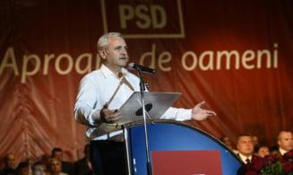 Dragnea, despre votul parlamentarilor PSD in cazul Oprea: Sa se uite cu atentie pe documente si sa decida