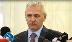Dragnea, dupa discutia de 3 ore cu Isarescu: Inainte sa ia orice masuri, Guvernul va analiza cu BNR efectele