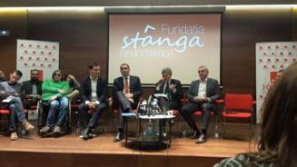 """Dragnea, glume cu """"Victore, Victore"""". Ponta, de acord ca masurile PSD nu sunt chiar de stanga"""
