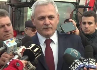 Dragnea, iritat de reprosurile sefei Curtii Supreme la adresa ministrului Toader: Sa-l aresteze si sa-l condamne. Si cu zurgalai!