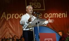 Dragnea a aranjat angajarea fictiva a doua secretare PSD la DGASPC Teleorman - rechizitoriu
