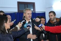 Dragnea a facut plangere penala, pentru ca nu a fost lasat sa voteze. ANP: Decizia apartine sectiei de votare