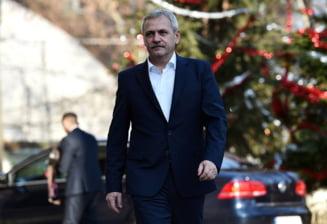 Dragnea a gasit vinovatul: Iohannis a amanat sa ia o decizie cu privire la Sevil Shhaideh dupa ce a vorbit cu Basescu