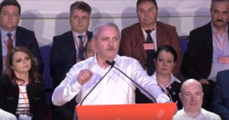 Dragnea a stabilit cum sa fie candidatii PSD la europarlamentare. Ponta il provoaca sa deschida lista: Viteaz sau sobolan?