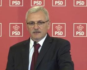 """Dragnea acuza """"antisemitism institutional"""" in cazul plangerii penale depuse de Orban: Turnatori a avut Romania si va avea in continuare!"""