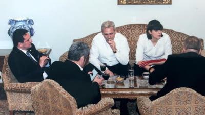 """Dragnea acuza """"atacul lui Maior"""", dupa fotografiile publicate: Ponta e doar postasul. N-am vorbit cu Kovesi despre politica"""