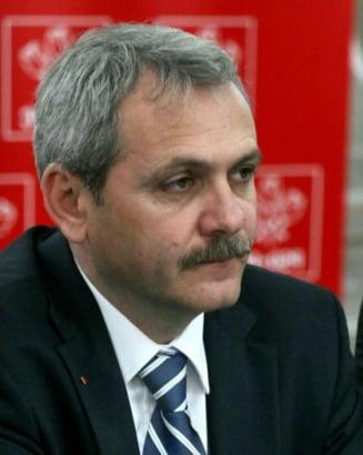 Dragnea acuza fraude PDL si pesedisti cumparati - USL ameninta cu demisii in bloc