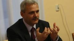 Dragnea admite ca USL si-a schimbat abordarea fata de regionalizare
