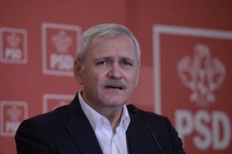 Dragnea anunta ca Ordonanta Teodorovici va fi adoptata vineri: Mai e nevoie de cateva reglaje