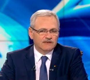 Dragnea anunta ca va semna cu Tariceanu, la Sinaia, proiectul Legii salarizarii unitare ca initiativa parlamentara