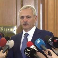 Dragnea anunta modificarea legii privind evaziunea fiscala: E proasta. Multi oameni de afaceri vor sa plece din Romania de frica