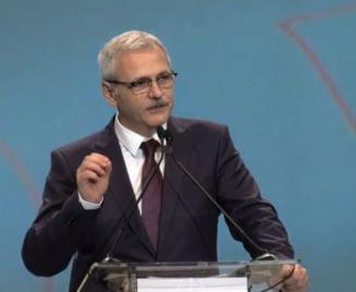 Dragnea anunta schimbarea Legilor Justitiei, serviciilor secrete si pedepsirea celor care defaimeaza Romania