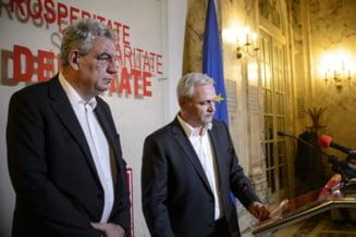 Dragnea ar fi pus liderii din judete sa semneze pentru demiterea lui Tudose. Lider PSD: E profund in neregula
