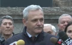 Dragnea cere SRI o pozitie referitoare la propunerea lui Sevil Shhaideh ca premier: Risc de securitate nationala a fost Ciolos