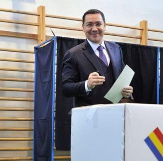Dragnea cere audierea lui Ponta in dosarul referendumului - ce spune premierul