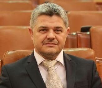 """Dragnea cere excluderea din PSD a deputatului Ninel Peia dupa ce l-a amenintat pe Funeriu ca-i da """"bataita la popou"""""""