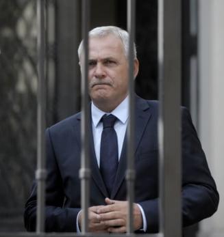 Dragnea contesta condamnarea la inchisoare primita in dosarul Angajarilor fictive. Care e baza legala