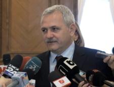 Dragnea continua sa aduca valize cu acuzatii la adresa lui Iohannis, preluate din presa apropiata PSD. A prezentat si un clip