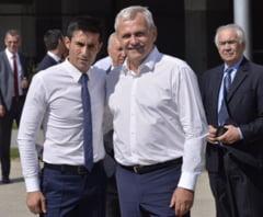 Dragnea duce conflictul cu seful SPP in Comisia SRI, unde vor fi chemati si Maior, Coldea, Basescu, Ponta si Tariceanu
