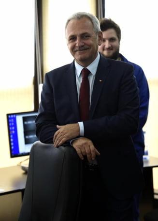 Dragnea e suparat pe mai multi ministri din Guvernul Grindeanu: Daca e sa fac ceva, cer, nu sugerez remanierea