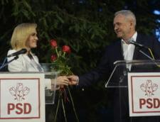Dragnea explica de ce s-a opus excluderii Gabrielei Firea din PSD: Poate a fost ultimul gest pe care l-am facut