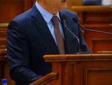 Dragnea explica de ce trebuie sa plece Tudose: Am mana foarte proasta. Iohannis nu e fericit, dar va respecta Constitutia