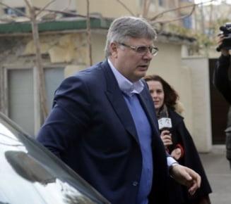 Dragnea face lumina in scandalul intalnirii cu Gino Iorgulescu