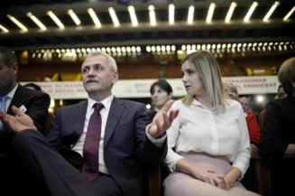 Dragnea face numeroase referiri la inchisoare: Daca ramane liber vrea la Cotroceni si se insoara cu Irina Tanase