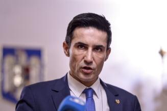 Dragnea ii cere lui Manda sa predea stafeta Comisiei SRI daca vrea sa candideze la europarlamentare