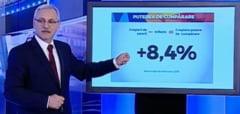 Dragnea ii contesta lui Iohannis atributiile pe politica externa si il acuza ca incita la violenta: Nu vreau sa ajungem la suspendare