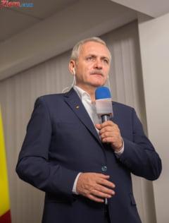 Dragnea ii da replica lui Iohannis si explica pericolele cu care se confrunta Guvernul Grindeanu