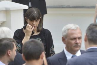 """Dragnea ii mai pregateste o surpriza lui Kovesi, in Parlament. """"Incet-incet, adevarul iese la iveala"""""""