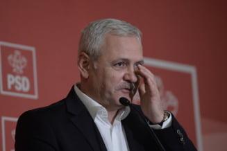Dragnea ii raspunde lui Hunor: Daca mergem cu Guvernul in Parlament pentru restructurare, avem majoritate si fara UDMR
