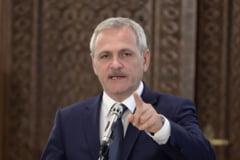 Dragnea ii raspunde lui Iohannis: La bugetele serviciilor secrete nu s-a lucrat cu barda. Am vorbit cu fiecare in parte
