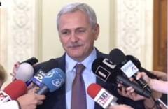 Dragnea ii raspunde lui Iohannis: Nu accept invitatia la parada, nu cred in ea